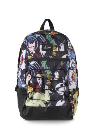 Nightmare before Christmas backpack sold out limited edition for Sale in South Pasadena, CA