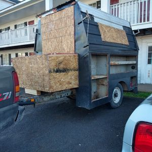 Enclosed Utility Trailer for Sale in Kingston Springs, TN