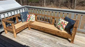 Patio furniture for Sale in North Attleborough, MA