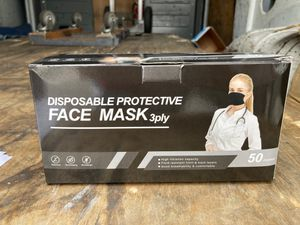 Black face mask 😷 for Sale in Los Angeles, CA