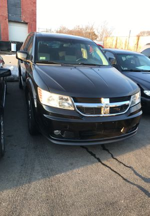 Dodge Journey clean tittle low Miles 120k for Sale in Brockton, MA