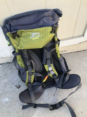 Hiking backpack for Sale in Carson, CA