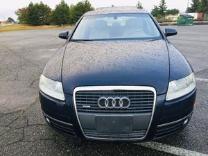 2006 A6 QUATTRO for Sale in Lakewood, WA