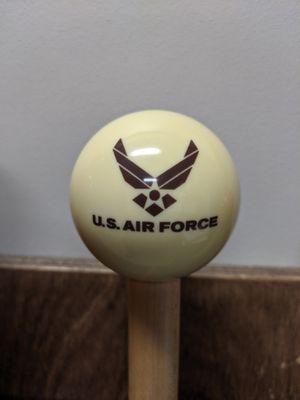 USAF Walking Stick for Sale in Wichita, KS