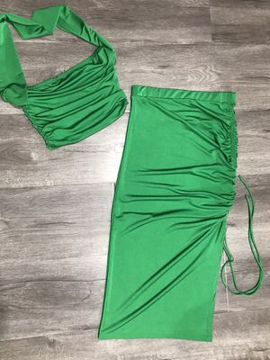 Set top /skirt size small new for Sale in Carson, CA