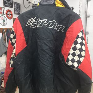 Ski-Doo Riding Jacket for Sale in Leavenworth, WA