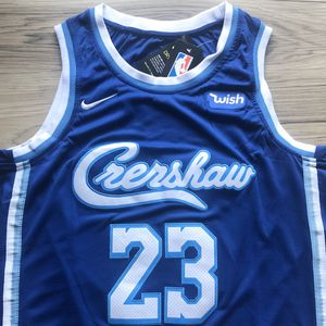 BRAND NEW! 🔥 LeBron James #23 CRENSHAW Los Angeles Lakers Jersey + SHIPS OUT NOW! 📦💨 for Sale in Los Angeles, CA