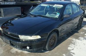 2001 Mitsubishi galant for Sale in Kingsport, TN
