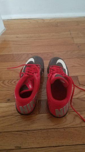Nike baisbol shoes for Sale in North Bergen, NJ