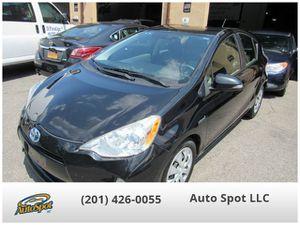 2014 Toyota Prius C for Sale in Garfield, NJ
