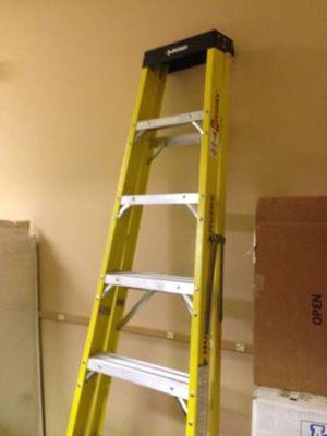 Husky 8' Ladder, Like New for Sale in Orlando, FL