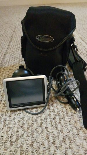 GPS, Garmin for Sale in Rockville, MD