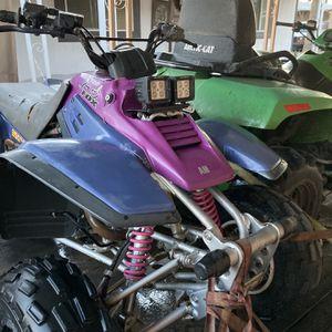 1994 Yamaha Warrior 350 for Sale in Glendale, AZ