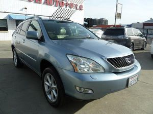 2009 Lexus RX 350 for Sale in Rosemead, CA