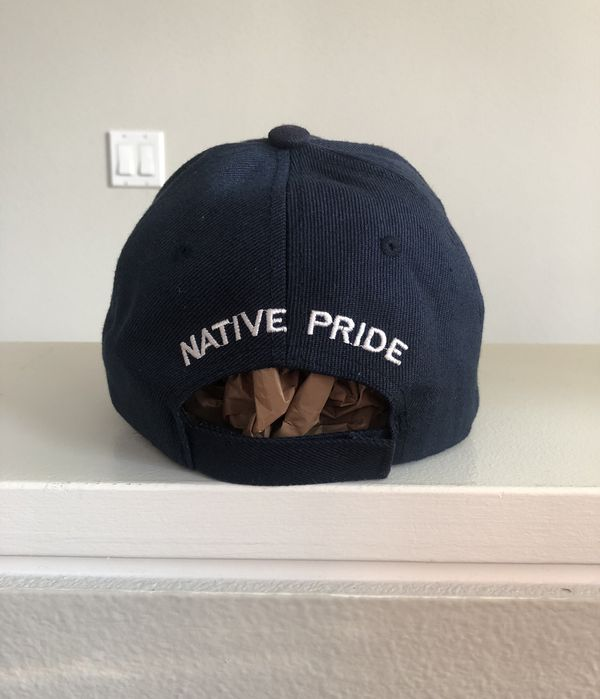 Native Indian American Pride Cap