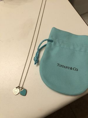Tiffany & Co. Necklace for Sale in Gilbert, AZ