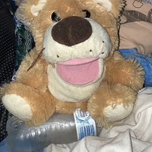 Doggy Puppet Plushie $15 for Sale in Peoria, AZ