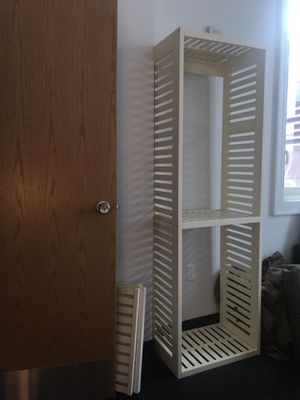 Closet Organizer for Sale in Arlington, VA