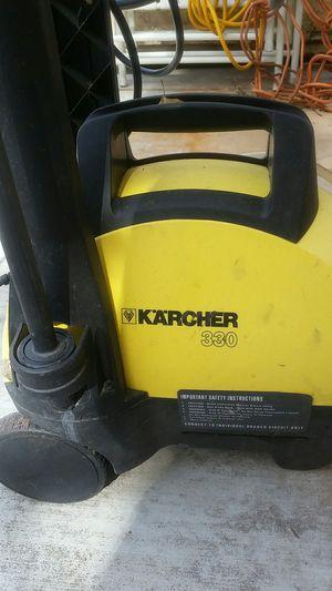 Karcher pressure washer 330 for Sale in Las Vegas, NV