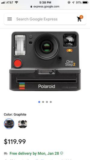 Polaroid Originals Camera for Sale in Towson, MD