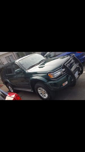 1999 Toyota 4Runner NEGOTIABLE for Sale in Herndon, VA