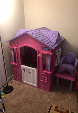 Toddlers Girl Doll house for Sale in Fort Washington, MD