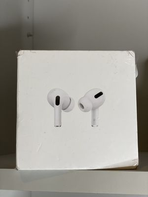 Apple AirPods pro for Sale in West New York, NJ