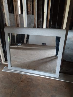 Wall Mirror for Sale in Rankin, PA