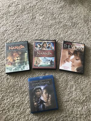 Select movies for Sale in Kennewick, WA