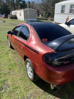 2001 dodge neon for Sale in Gaffney, SC
