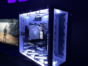 Vercellini Pro Edition Gaming PC for Sale in Clovis, CA