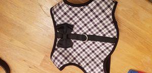 Medium dog harness for Sale in Everett, WA