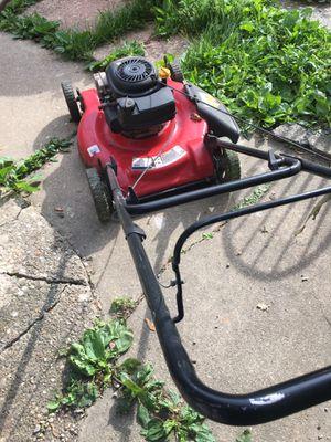 Yard man mawer for Sale in Skokie, IL