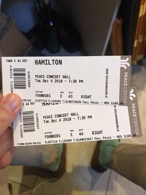 Hamilton for Sale in Greenville, SC