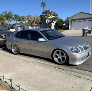 2002 Lexus Gs300 for Sale in Lake Forest, CA