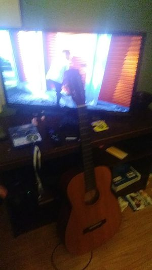 Acoustic guitar for Sale in Washington, PA