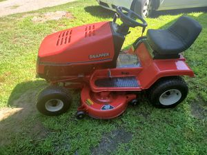Snapper Lawn Tractor for Sale in Waterbury, CT
