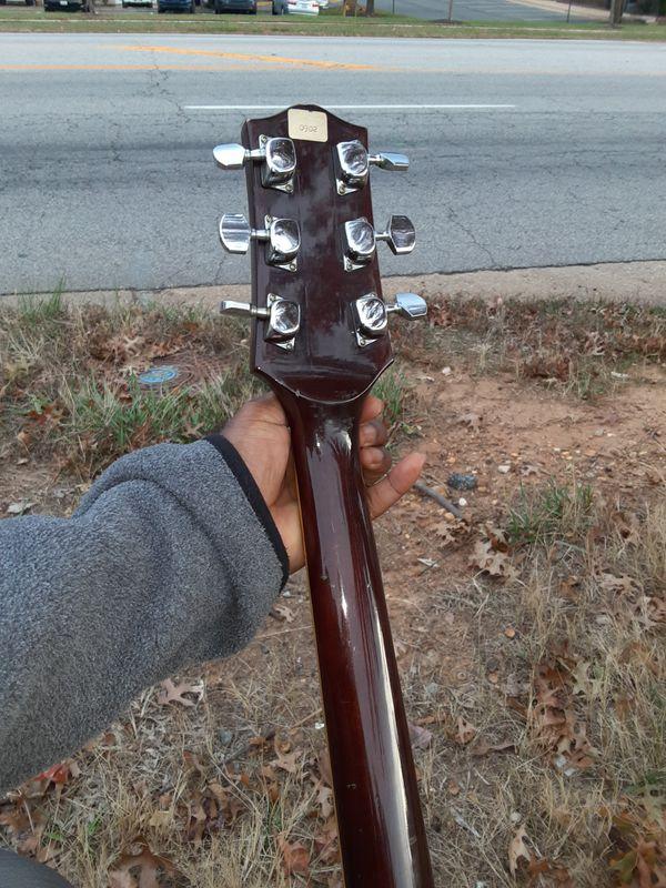 Cortez Electric guitar