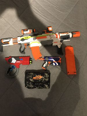 Nerf Guns for Sale in Elmwood Park, IL
