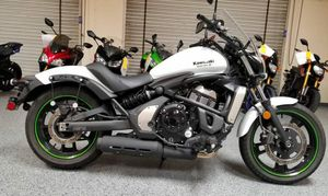 2015 Kawasaki Vulcan S for Sale in El Cajon, CA