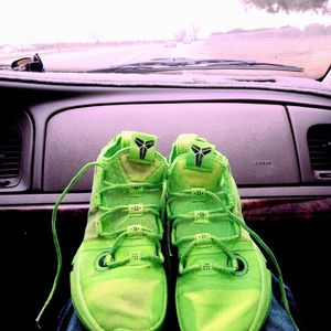 Kobi Bryant Shoes for Sale in Pretty Prairie, KS