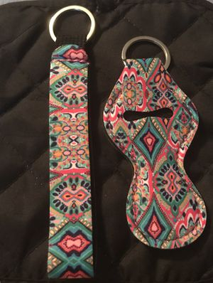 Key Fob & Chapstick Holder for Sale in Lexington, KY