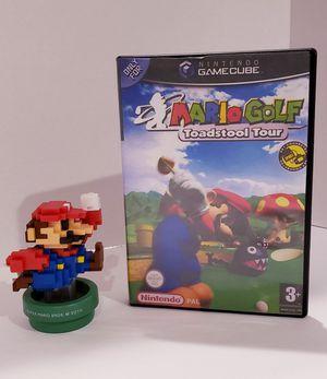 Gamecube Mario Golf Game for Sale in Buena Park, CA