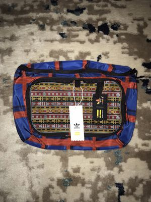 Adidas Pharrell Waist Bag Brand New (NO TRADES) for Sale in Arvada, CO