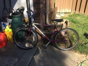 Trek 870 antelope mountain bike for Sale in Hartville, OH