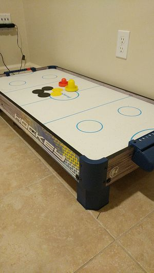 Mini air hockey table for Sale in Seattle, WA