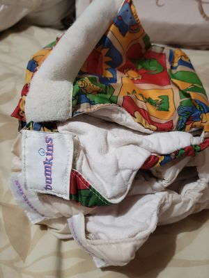 Diaper cloth for Sale in Jersey City, NJ