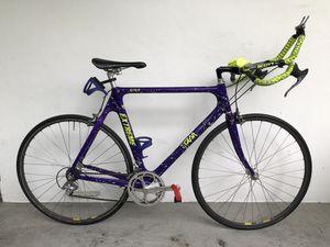 RARE Vintage T Gear Kona Extreme Carbon Composite Road Tri Bike - Kestrel Trek for Sale in Fort Lauderdale, FL