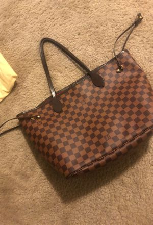 Louis Vuitton Never full GM tote bag for Sale in Harrisburg, PA