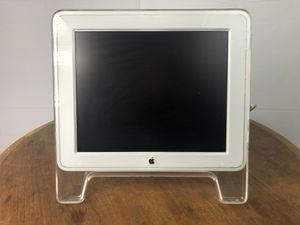 "VINTAGE Apple 17"" Studio Display M7649 Monitor ARCHIVAL Computer Tech for Sale in La Selva Beach, CA"